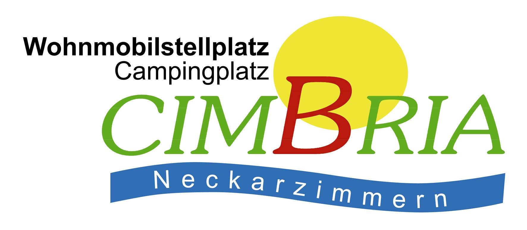 Wohnmobilstellplatz Campingplatz Cimbria Neckarzimmern